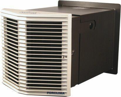 Система вентиляции с рекуперацией E200