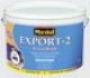 EXPORT-2  W0 В/д глубокоматовая краска 10 л.