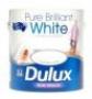 Краска в/д DULUX о/белая 5л бархатистая