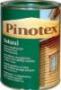 PINOTEX NATURAL Б/ЦВ ПОЛУМАТ деревозащитное средство 10л