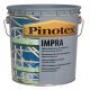 Pinotex Impra (10л) деревозащитное средство для лаг и стропил